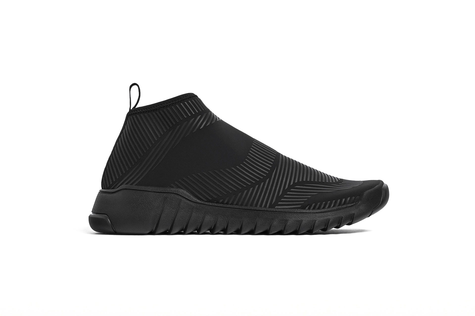 Zara Release Balenciaga Speed Trainer And adidas Originals