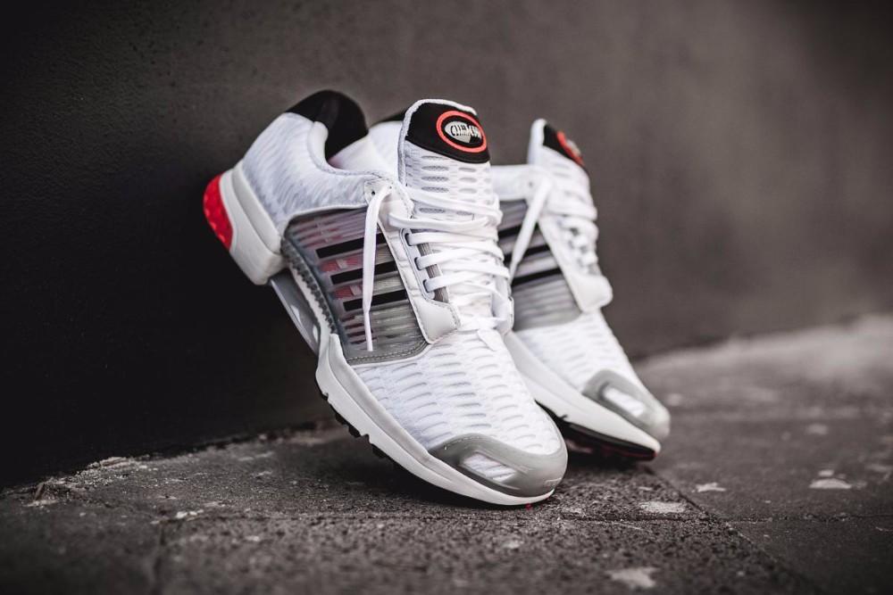 """adidas Climacool 1 OG """"White"""" – PAUSE"""