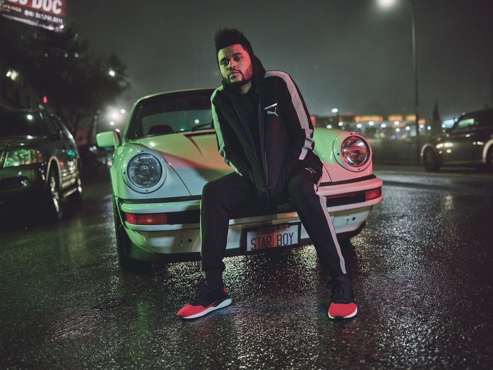 PUMA Release The Campaign For Their
