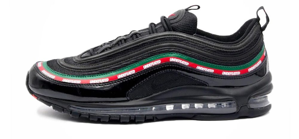 UNDEFEATED x Nike Air Max 97 Collection – PAUSE Online